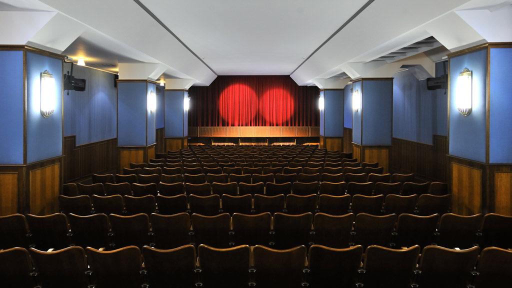 Essener Filmkunsttheater