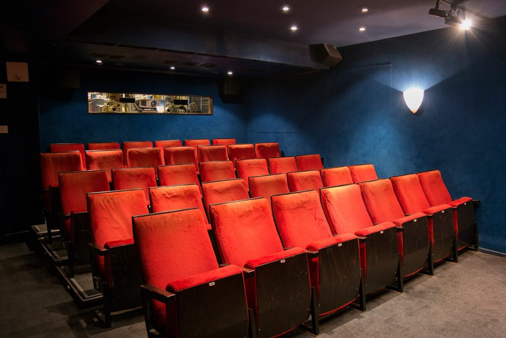Filmkunsttheater Essen