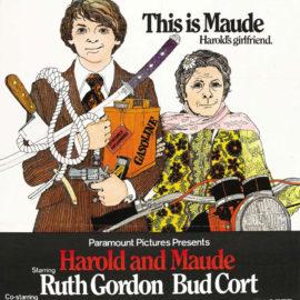 Jubiläum: Harold & Maude Bildergalerie Poster