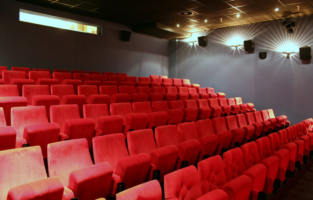 Rio Filmtheater