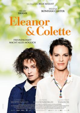 Eleanor & Colette Poster