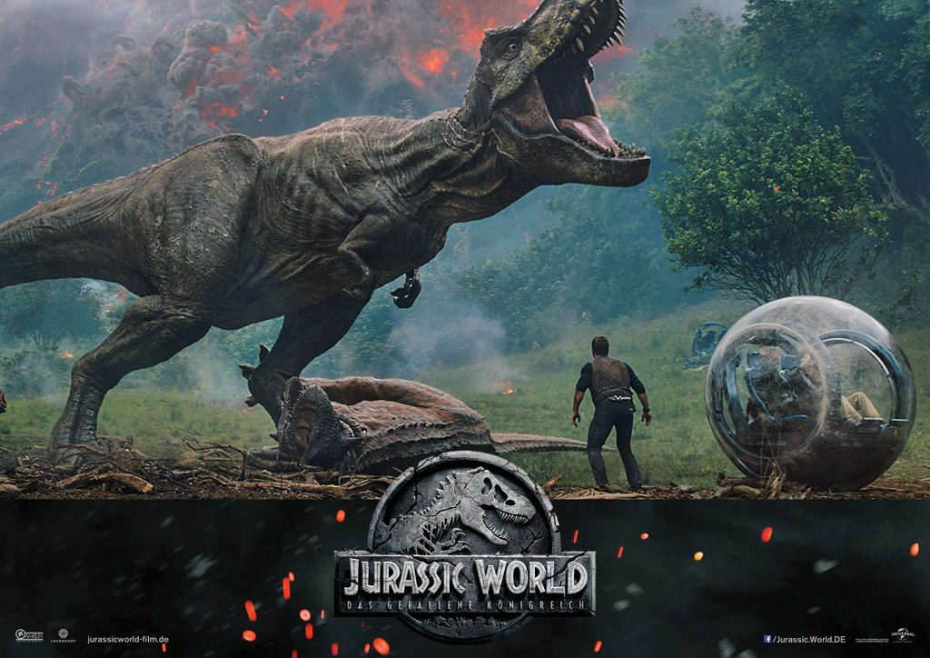 Jurassic World Das Gefallene Königreich Kinox