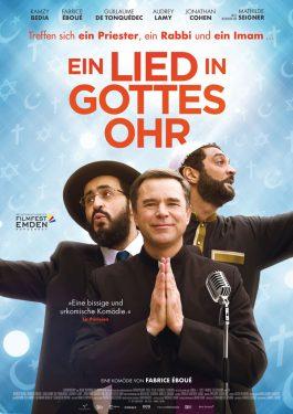 Ein Lied in Gottes Ohr Poster