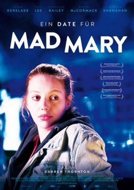 Ein Date für Mad Mary Poster
