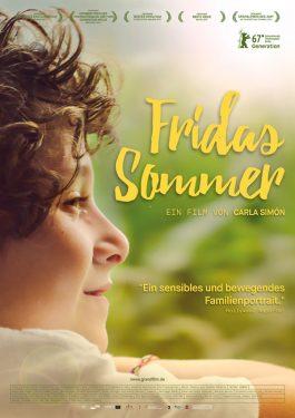 Fridas Sommer Poster