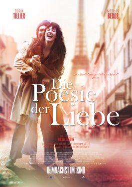 Die Poesie der Liebe Poster