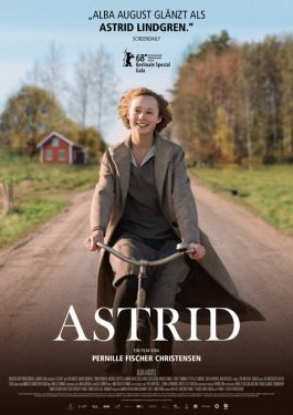 Astrid Poster