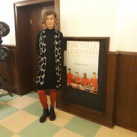 Film & Gespräch: Das stille Leuchten Bildergalerie Poster