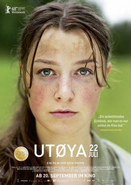 Utøya 22. Juli Poster