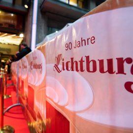 Jubiläumsfeier: 90 Jahre Lichtburg Bildergalerie Poster