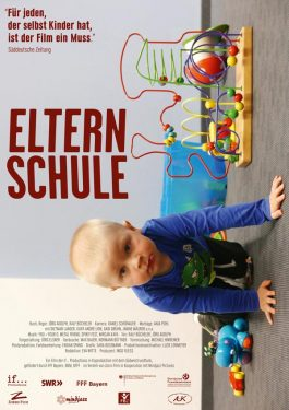 Elternschule Poster