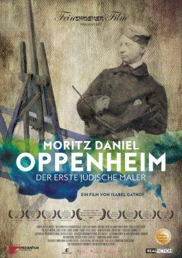Moritz Daniel Oppenheim Poster