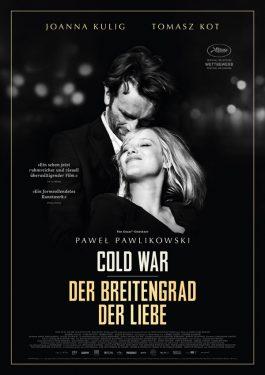Cold War - Der Breitengrad der Liebe Poster