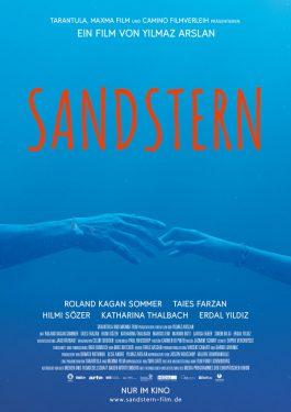 Sandstern Poster