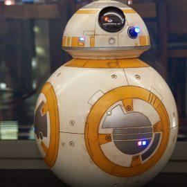Preview: Star Wars - Das Erwachen der Macht Bildergalerie Poster