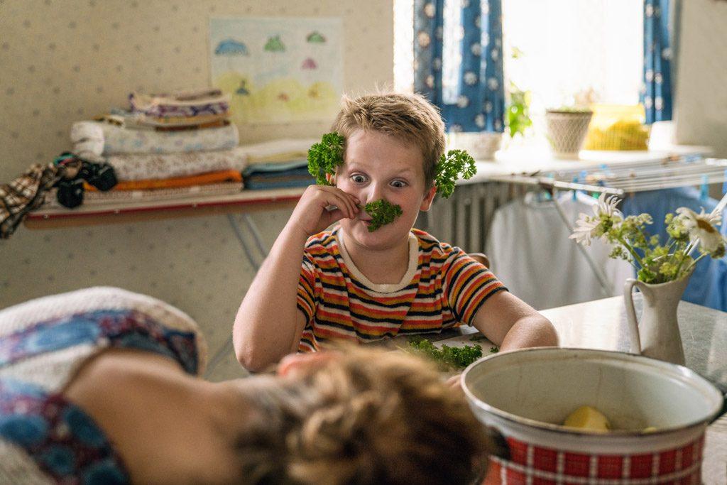 Film Der Junge Muss An Die Frische Luft