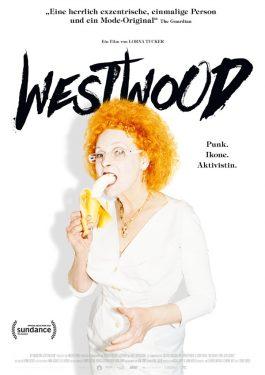 Westwood: Punk, Ikone, Aktivistin Poster
