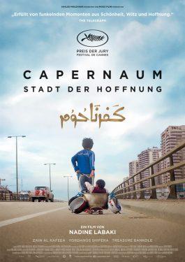 Capernaum - Stadt der Hoffnung Poster
