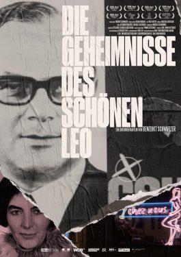 Die Geheimnisse des schönen Leo Poster