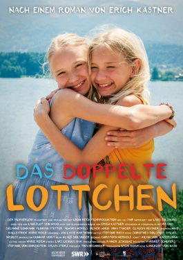 Das doppelte Lottchen (2017) Poster
