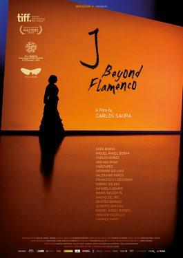 Jota - Ein spanischer Tanz Poster