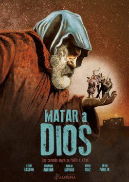 Matar a Dios - Killing God Poster