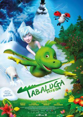 Tabaluga - Der Film Poster