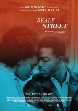 Beale Street Poster