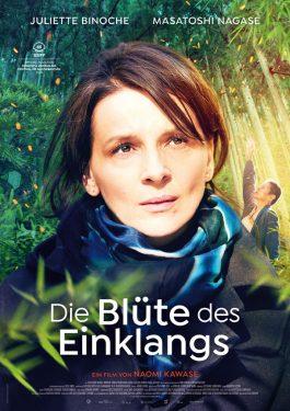 Die Blüte des Einklangs Poster