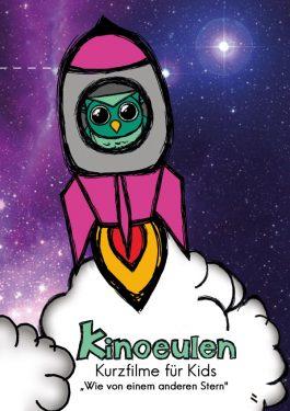 KinoEulen - Kurzfilme für Kids: Programm #21 Poster