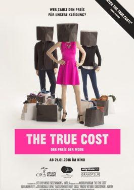 The True Cost - Der Preis der Mode  Poster