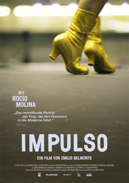 Impulso Poster