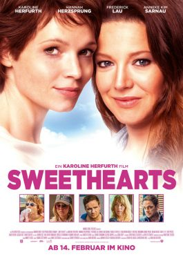 Sweethearts Poster