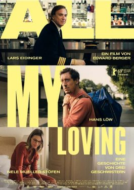 All My Loving Poster