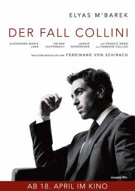 Der Fall Collini Poster