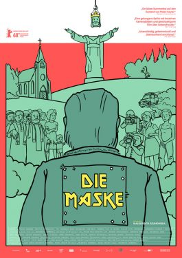 Die Maske Poster