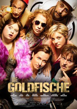 Die Goldfische Poster