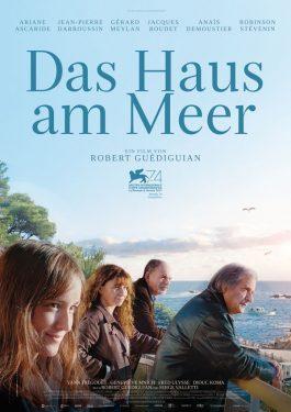 Das Haus am Meer Poster