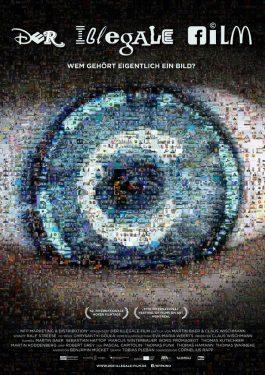 Der illegale Film Poster