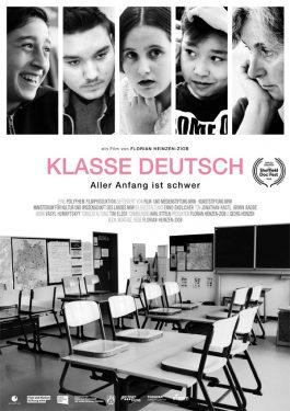 Klasse Deutsch Poster