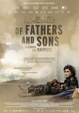 Of Fathers and Sons - Die Kinder des Kalifats Poster