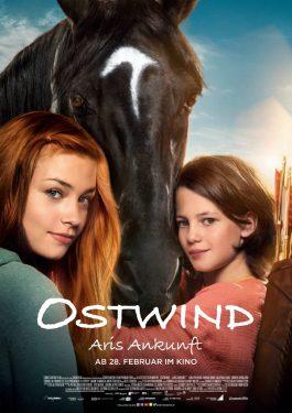 Ostwind - Aris Ankunft  Poster