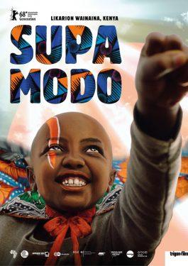 Supa Modo Poster