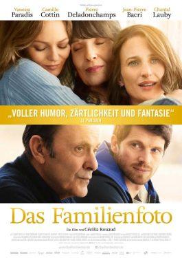 Das Familienfoto Poster