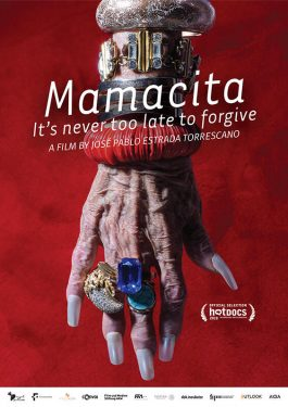 Mamacita Poster