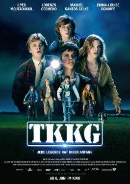 TKKG (2019) Poster