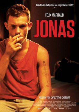 Jonas - Vergiss mich nicht Poster