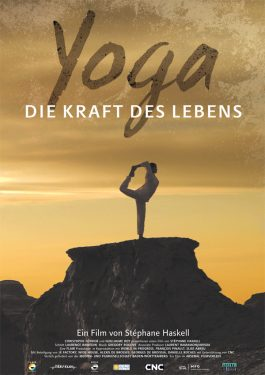 Yoga - Die Kraft des Lebens Poster