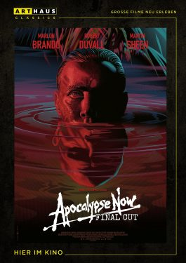 Apocalypse Now - The Final Cut (2019) Poster