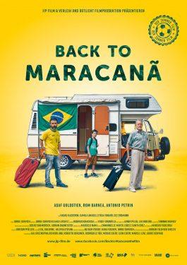 Back to Maracanã Poster